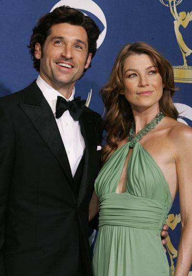Ellen Pompeo Reveals She Hasnt Spoken To Patrick Dempsey Since He