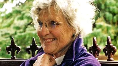 Margot Prior was described as a 'brilliant, brave, kind, amazing woman'.