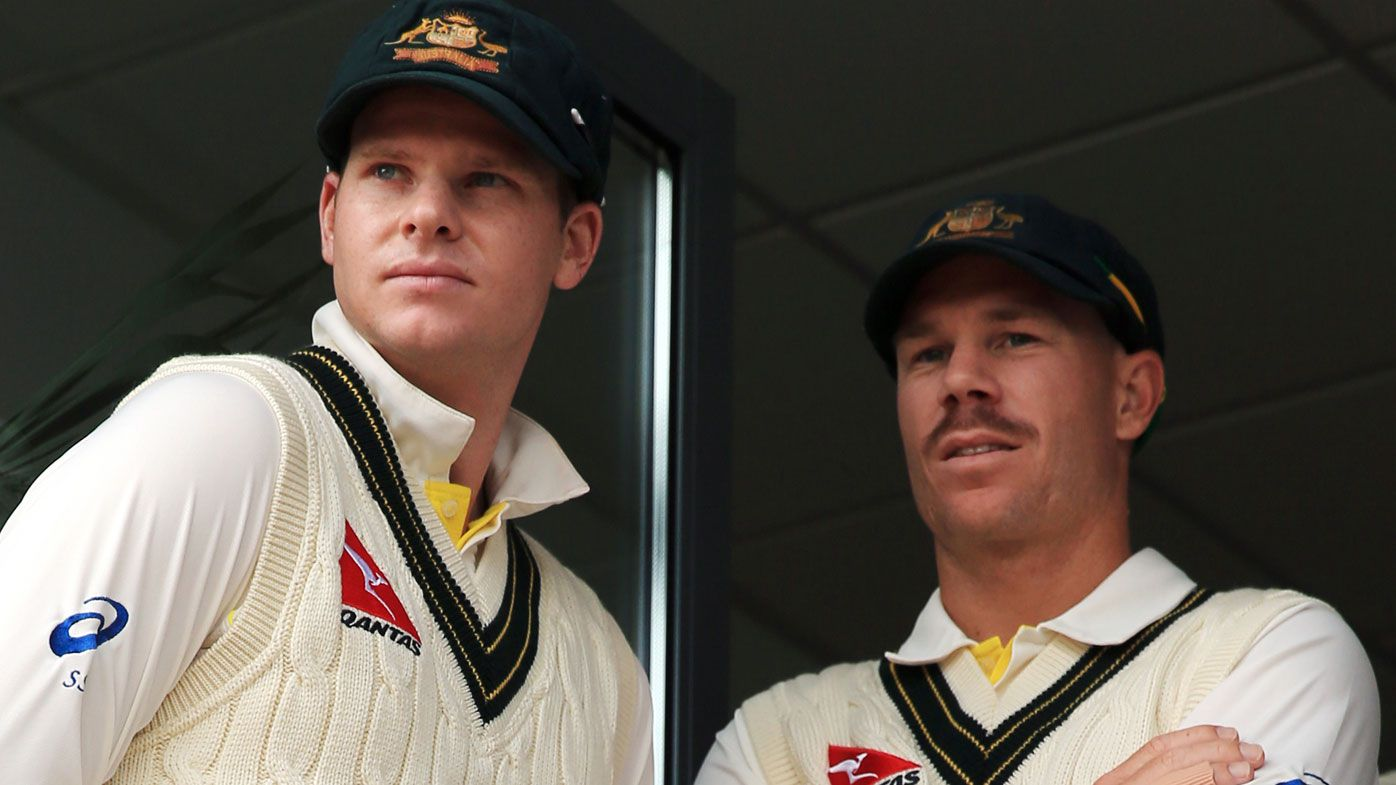 Steve Smith, David Warner will return stronger, says Shane Warne