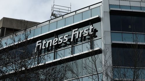 The Fitness First gym in Kings Cross was closed for cleaning this week after a case was linked to the gym.