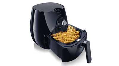 """<p>Category: Best Air Fryer</p> <p>Winner: Philips Viva Collection Airfryer, <a href=""""https://www.philips.com.au/c-p/HD9220_40/viva-collection-airfryer-with-rapid-air-technology"""" target=""""_top"""">philips.com.au</a>, $299.</p>"""