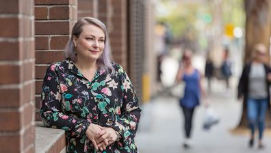 Rachael Lonergan founded the CanDo app after her experience with cancer and her experience as a support person for her sister who also had cancer