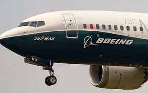 FAA clears Boeing 737 Max to fly again after 20-month investigation following tragedies
