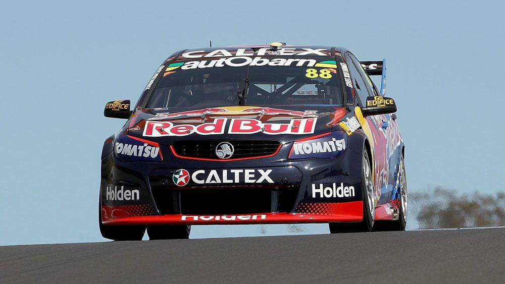 Whincup's mental strength questioned