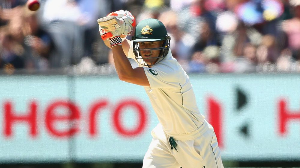 Aust ready for Ashes-like test: Warner