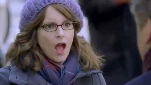 Watch: Tina Fey has a secret in new 30 Rock promo