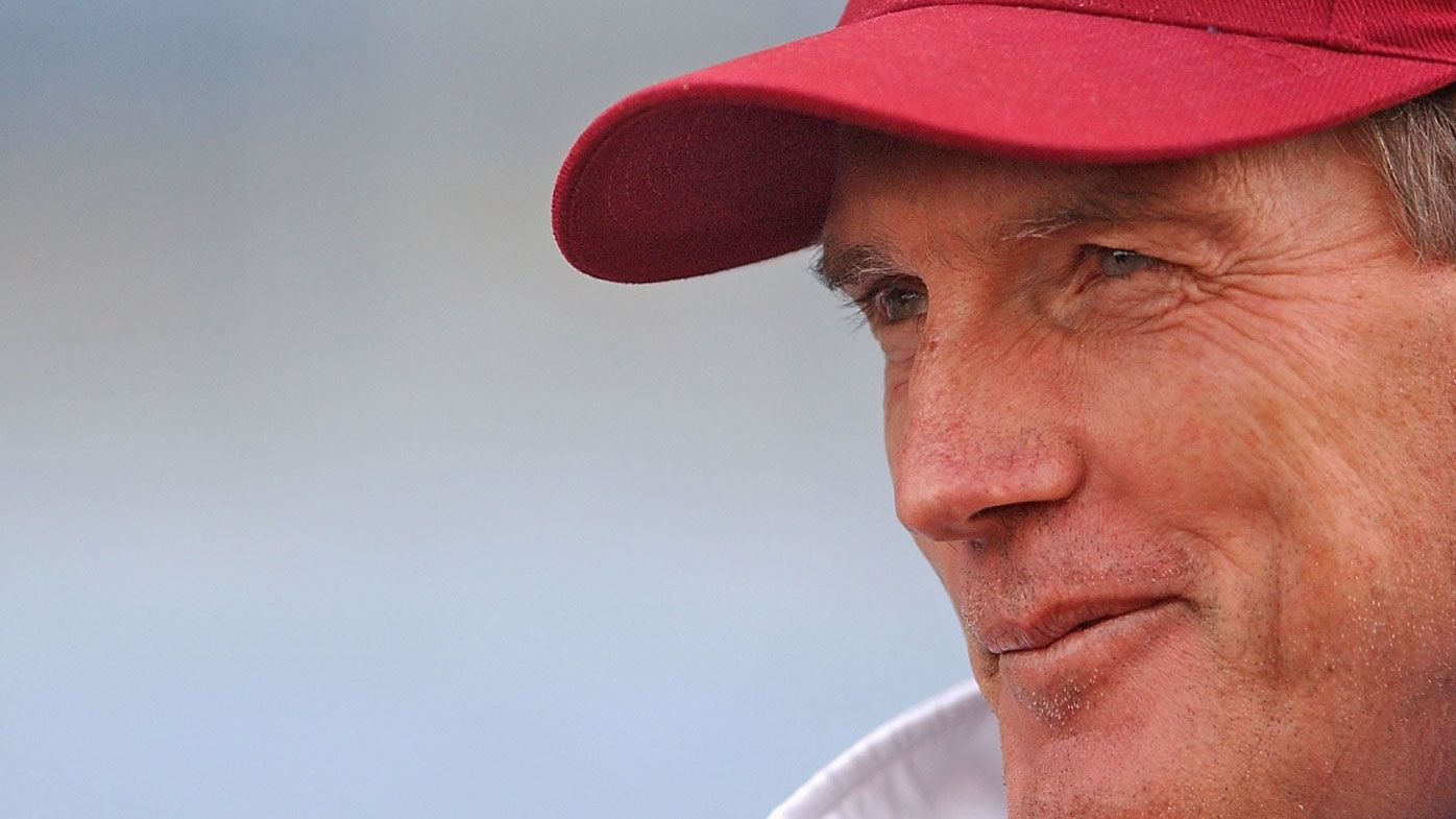Wayne Bennett dumps Maroons legend Justin Hodges from coaching team