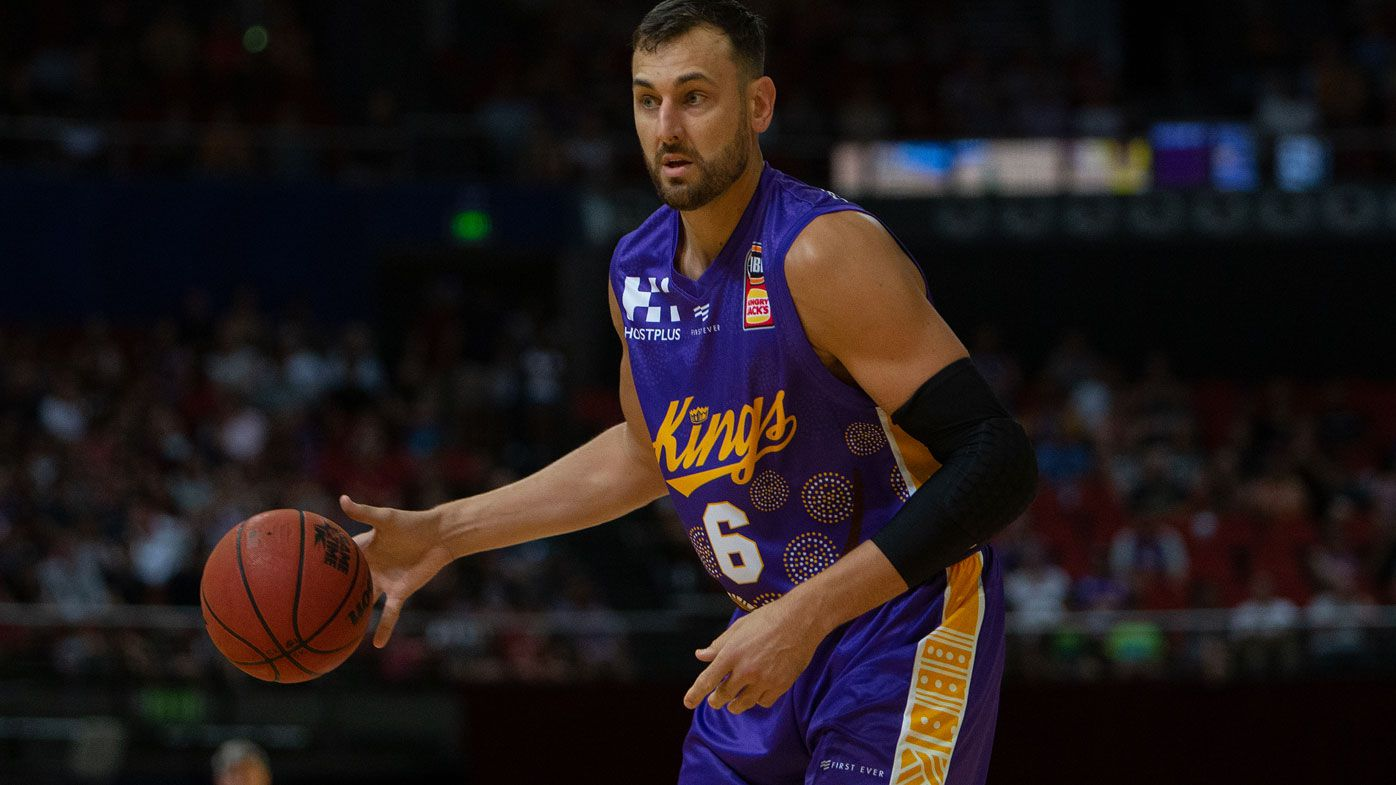Kerr confirms Warriors in Bogut NBA talks
