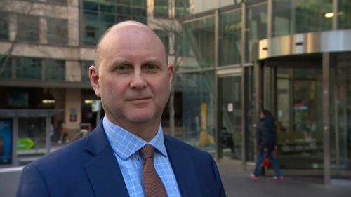 Victorian County Court chief judge Peter Kidd also said that 1600 sentences are imposed by the courts a year, but only a fraction receive publicity.