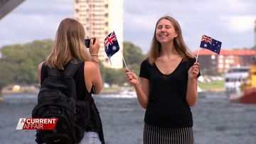 Australia Day: What are you fighting for?