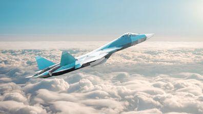 Supersonic Travel