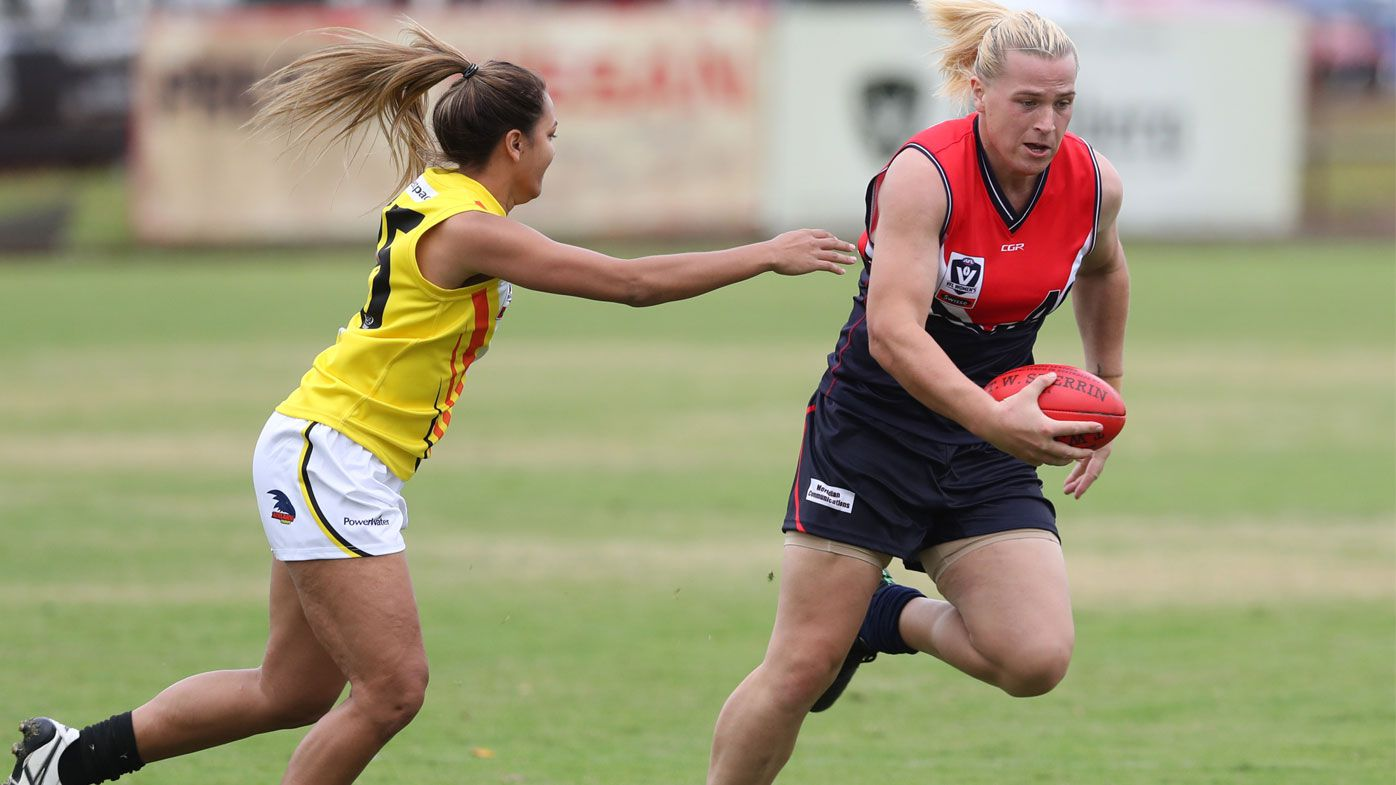 Daisy Pearce slams precedent claims in Hannah Mouncey's AFLW appeal