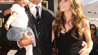 Celebrity baby bumps: Photos