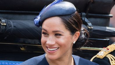The Duchess has reached out to friends for help.