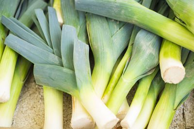 <strong>Leeks</strong>
