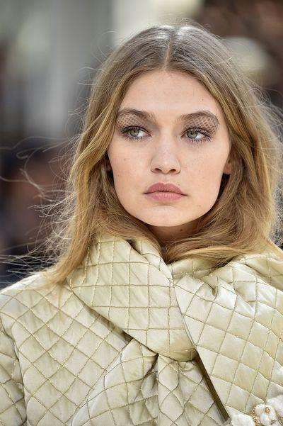Gigi Hadid, 20, model
