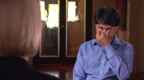 Tonight in a major 60 Minutes investigation, Lloyd Rayney speaks out on the criminal case brought against him.