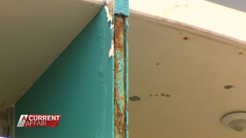 Owners say it took them 18 months to realise there were major issues with the building.