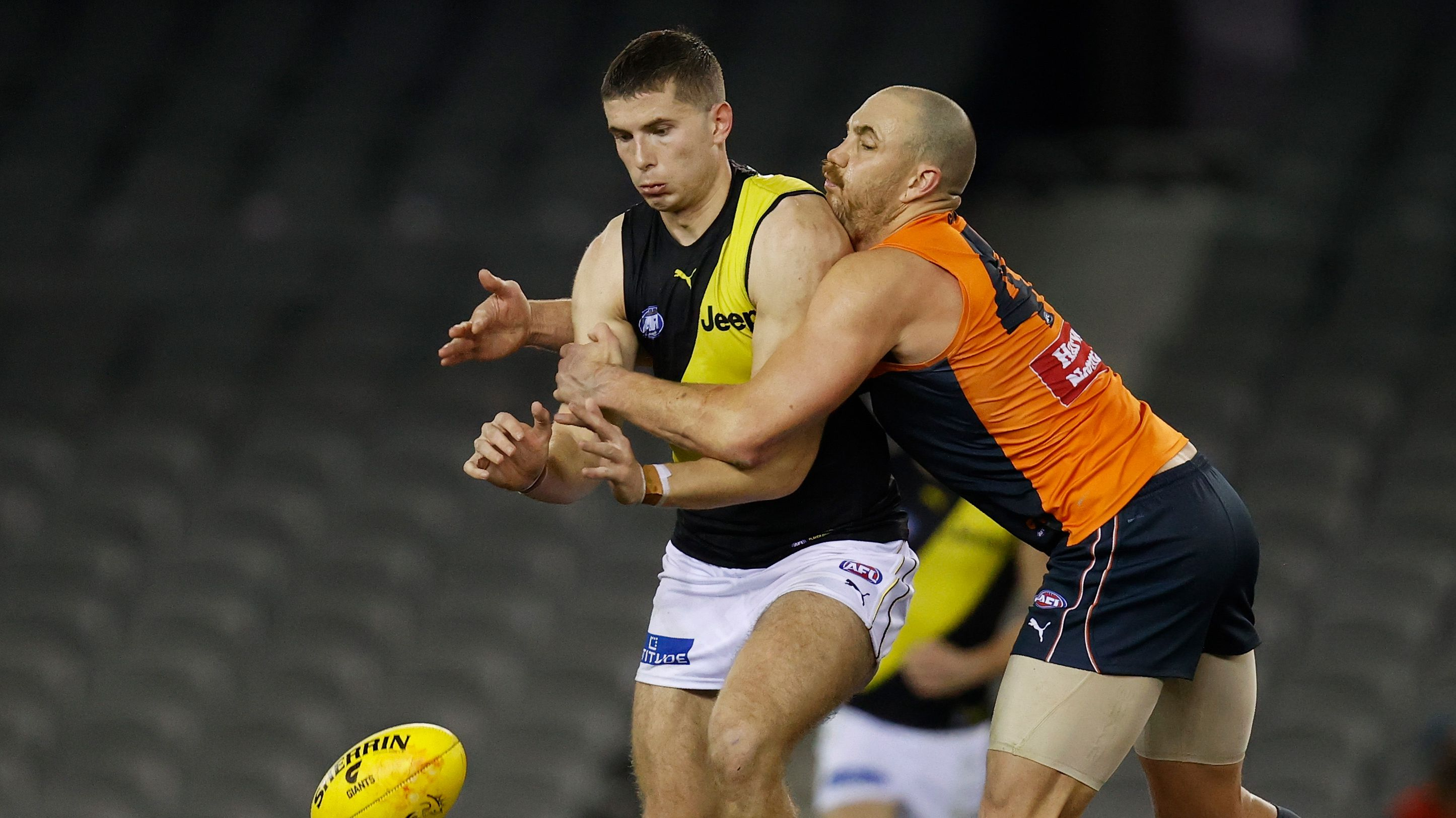 Richmond youngster 'owes' Tigers as contract decision looms, says Caroline Wilson