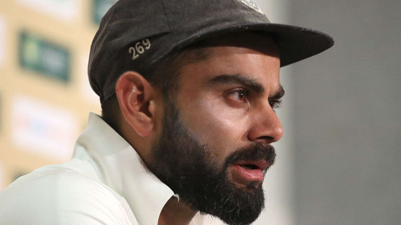 Virat Kohli demands more from triumphant India after historic Adelaide Oval victory