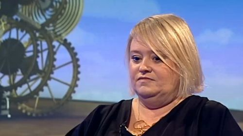 Political consultant Cathy Owens spoke to Sunday Politics Wales about the harassment. (BBC)