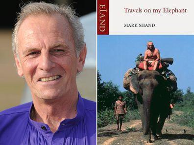 Mark Shand