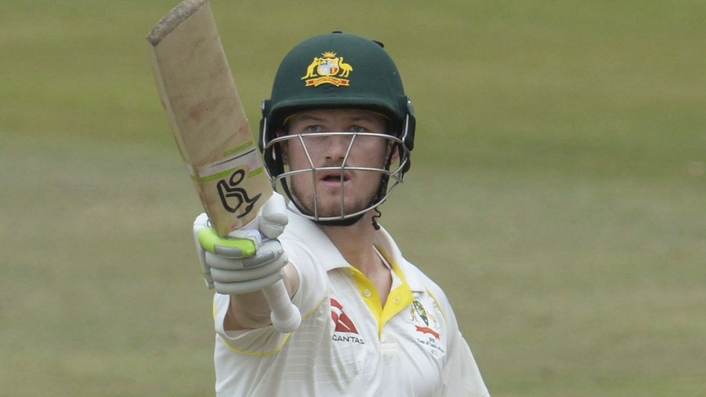 Cameron Bancroft reflects on slump-snapping 53 against South Africa in Durban
