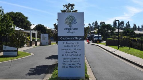 The number of cases linked to a Sydney nursing home has risen.