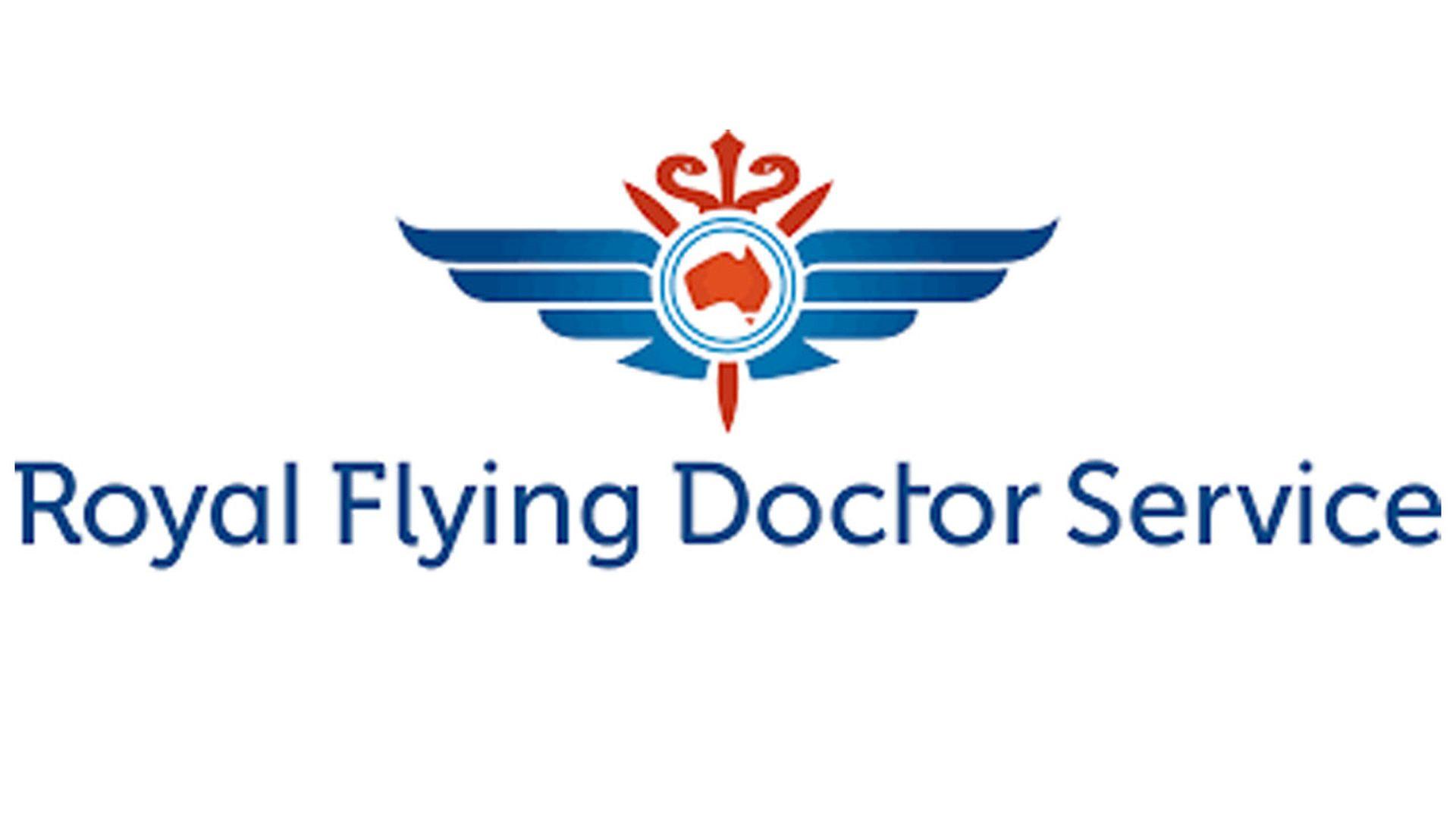 Image result for RFDS logo