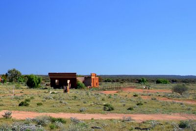 Eight Australian ghost towns that are probably most