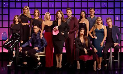 Scheana Shay and Vanderpump Rules cast