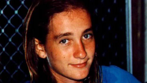 Rachel Antonio was 16 when she was last seen.
