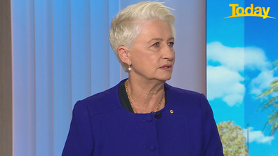 Kerryn Phelps said GPs are happy to talk through the evidence to anyone having doubts about the vaccines.