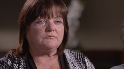 His daughter Susan is brutal when it comes to her father. She tells 60 Minutes he was convicted of indecently assaulting her when she was just seven years old.