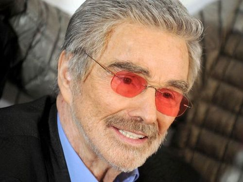 Burt Reynolds, star of 'Deliverance,' 'Smokey and the Bandit,' dies at 82