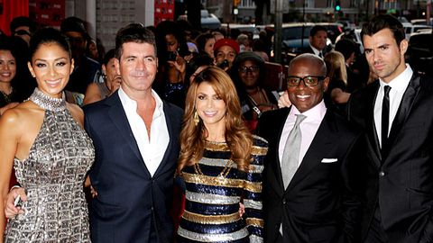 Pretty much everyone has been fired from the US X Factor
