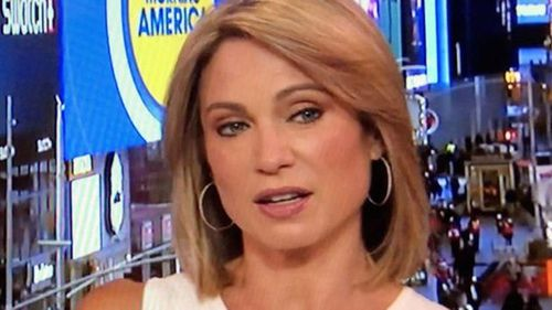 "Amy Robach was caught on a ""hot mic"" complaining about how her interview with a Jeffrey Epstein accuser was never aired."
