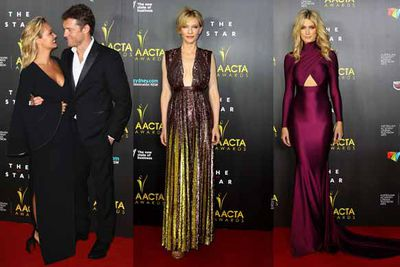 All your fave Aussie stars have come out in force for our TV and film night of nights, the Australian Academy of Cinema and Television Arts Awards.<br/><br/>Check out the pics here!