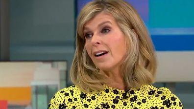 Kate Garraway talks about husband Derek Draper's coronavirus battle ahead of documentary