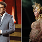 Seth Rogen had 'humiliating' run-in with Beyoncé's security team