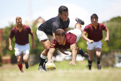 <strong>Rugby</strong>