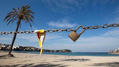 Spain's lockdown was one of the toughest in Europe, but restrictions are gently being lifted. Beaches set to reopen in June while hotels in some parts of the country have already been permitted to resume business.