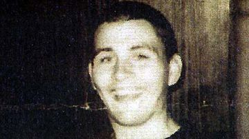 Craig Behr was bashed to death by a fellow prisoner.
