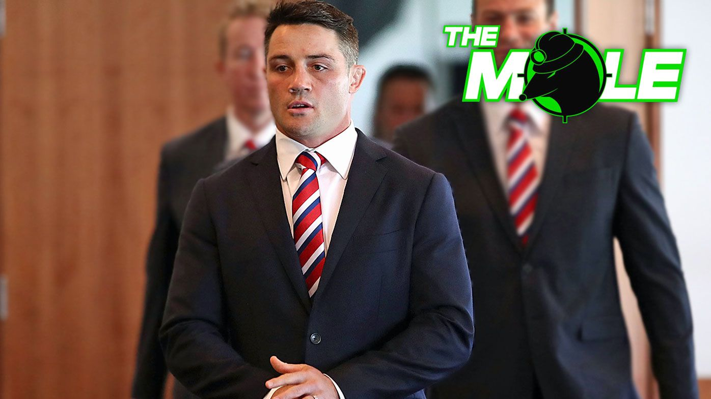 Sydney Roosters hero Victor Radley to be Cooper Cronk's 'bodyguard' in NRL grand final