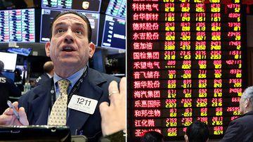 World just a few weeks away from dangerous slowdown