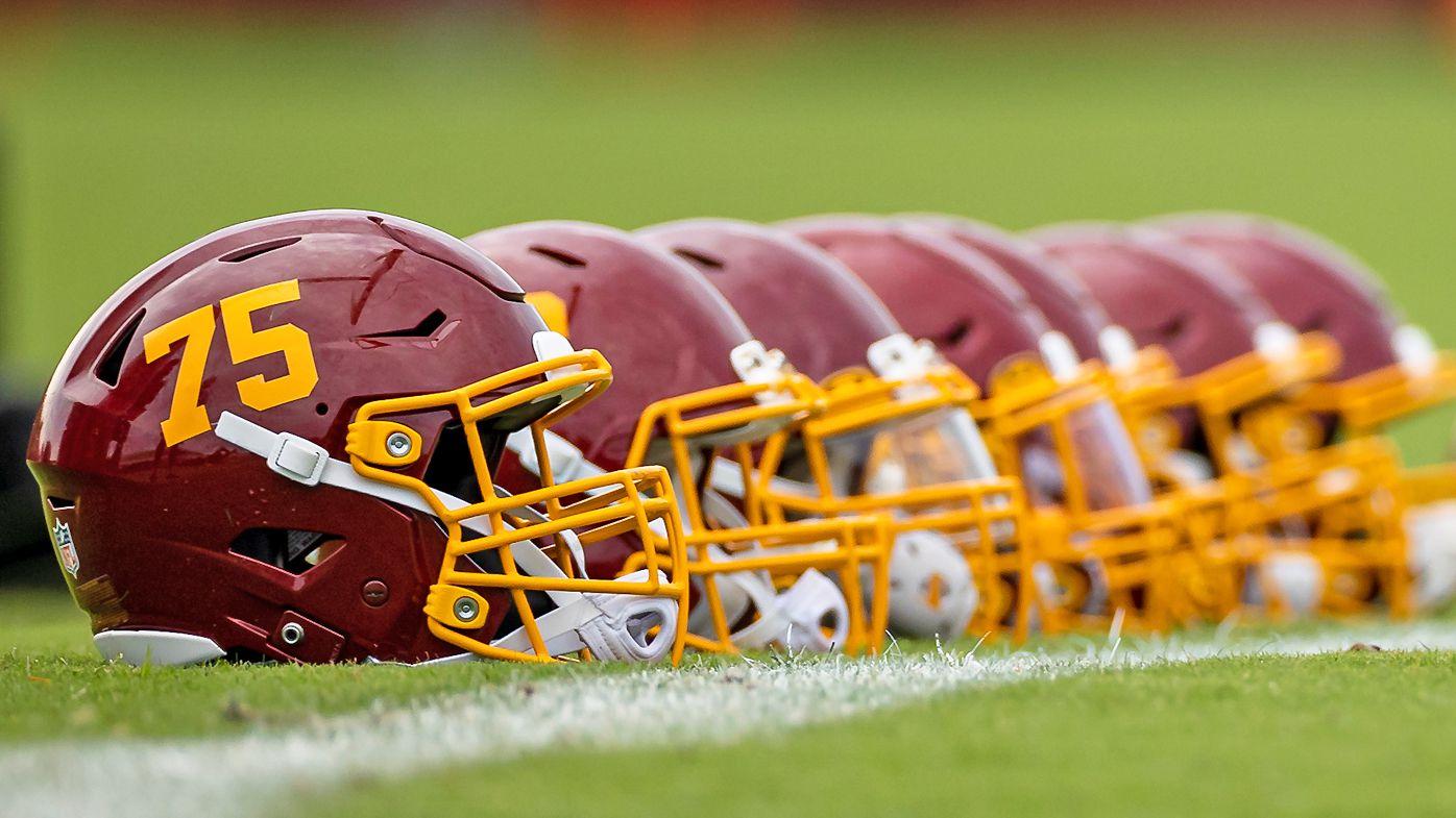NFL fine Washington Football Team $13.4m over 'toxic' workplace misconduct