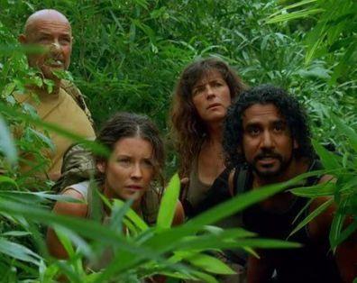 Mira Furlan foi uma das estrelas de Lost.