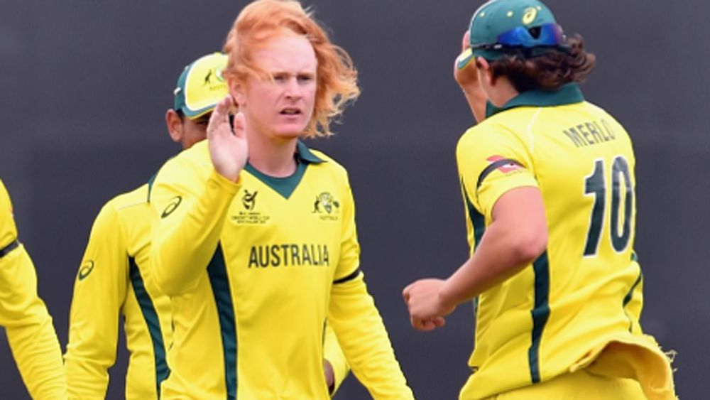 Cricket: Australia storm into U-19 World Cup final after defeating Afghanistan