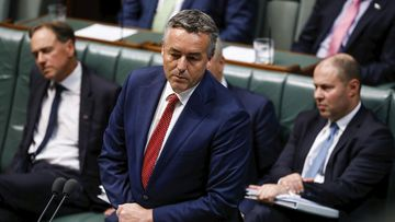 Victorian MP Darren Chester will have his portfolio of Veterans Affairs moved into cabinet.