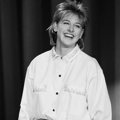 Ellen DeGeneres: 1986